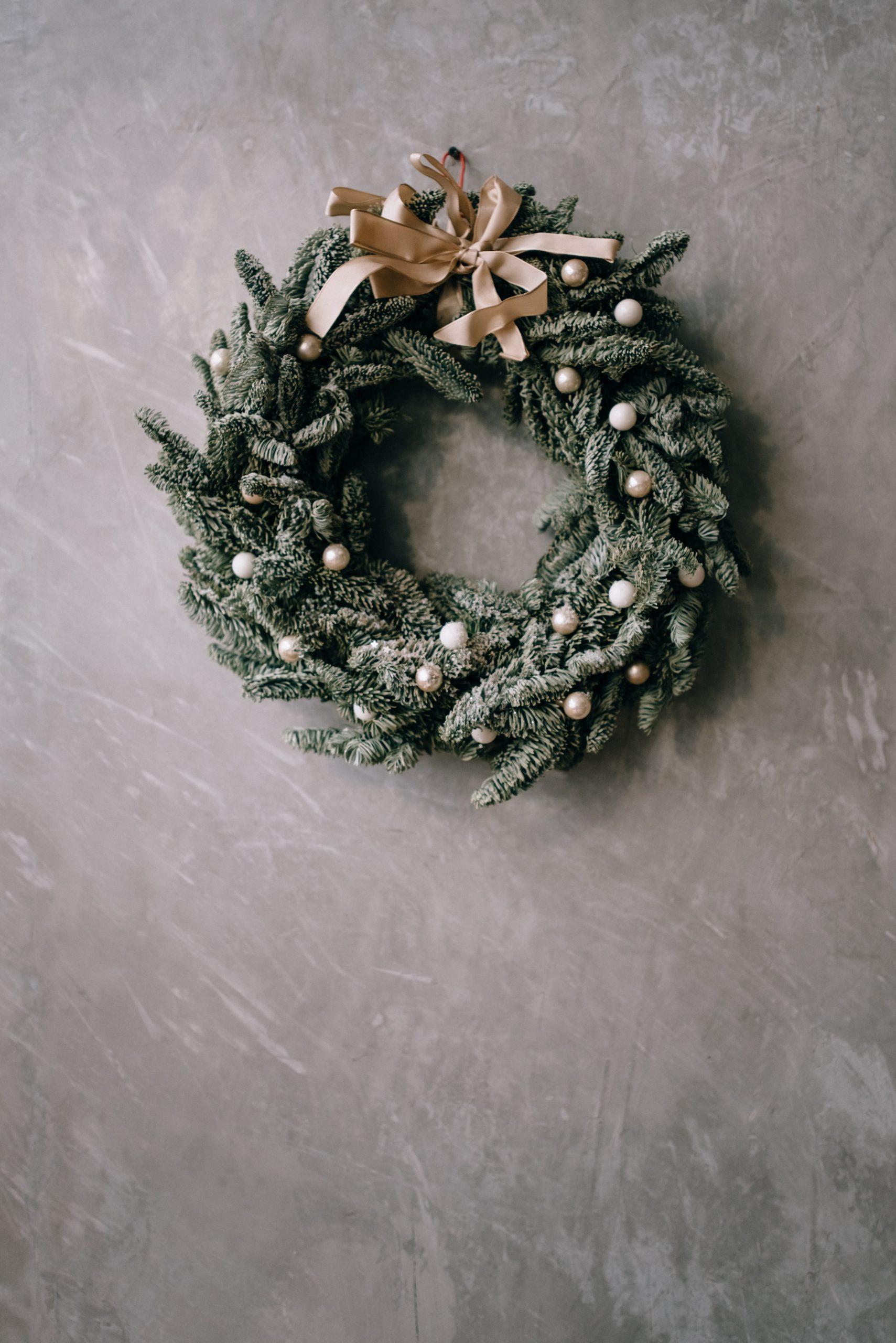 """Featured image for """"Frohe Weihnachten! Kommen Sie gut ins nächste Jahr!"""""""