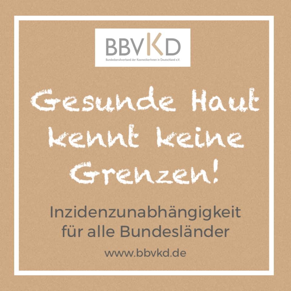 "Featured image for ""GESUNDE HAUT KENNT KEINE GRENZEN! Social Media Aktion März/April"""